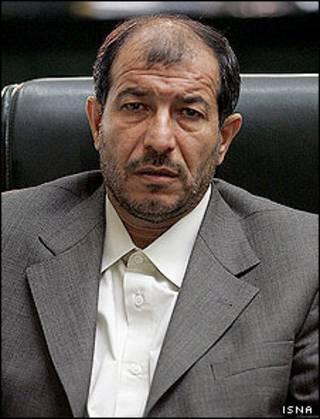 مصطفی محمد نجار