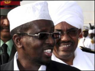 Sudan iyo Somalia