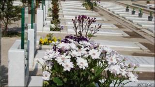 قبرستان بهشت زهرا