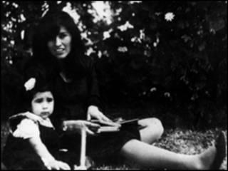 Mariela Barreto. Crédito: Archivo, diario La República