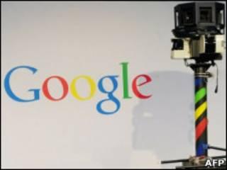 Камера Google