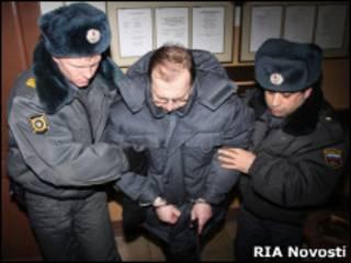 Анатолий Маурин