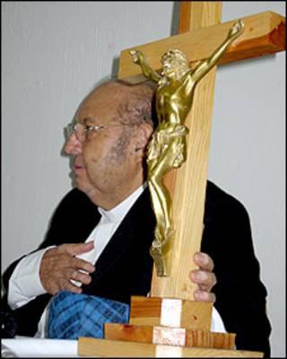 Padre Mendoza Pantoja