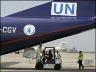 UN Nargis