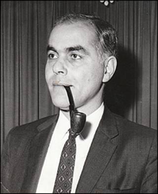 مسعود برزین