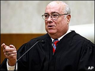Juez Royce Lamberth