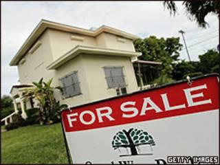 Casa en venta en Miami.