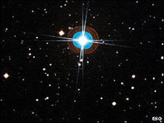 Estrella HD 10180.