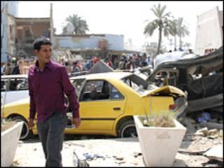 Hari a Iraqi