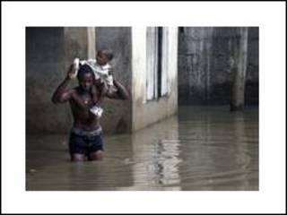 Mafuriko nchini Nigeria