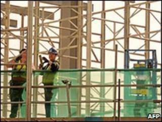 ساخت و ساز در بریتانیا
