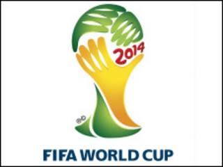 Logo da Copa do Mundo de 2014