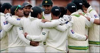 पाकिस्तान टीम