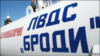 Нафтогін Одеса-Броди