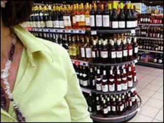 超市欲提高酒价