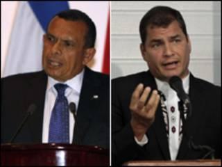 Lobo y Correa
