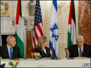 مذاکرات شرم الشیخ