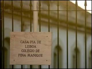 Cin zarafin yara a Portugal