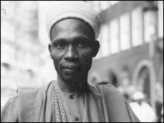 Sir Abubakar Tafawa Balewa