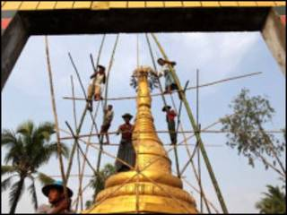 Nagis hit Burma