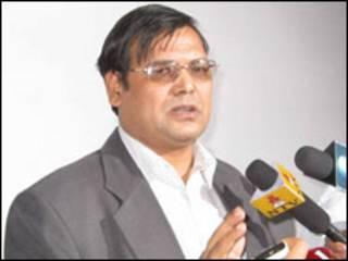 उपप्रधानमन्त्री कृष्णबहादुर महरा