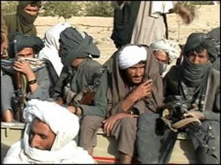فائل فوٹو/ طالبان