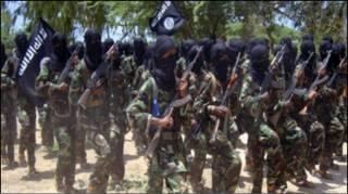 Kundi la al-Shabaab