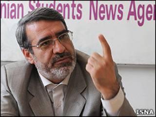 عبدالرضا رحمانی فضلی، رئیس دیوان محاسبات کشور