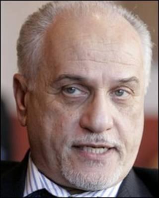 حسین شهرستانی
