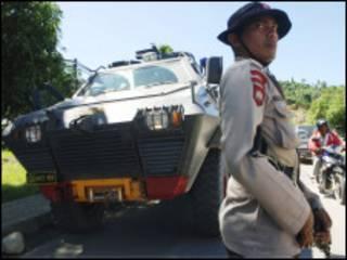 Polisi di Buol