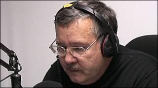 Анатолій Гриценко (архівне фото)