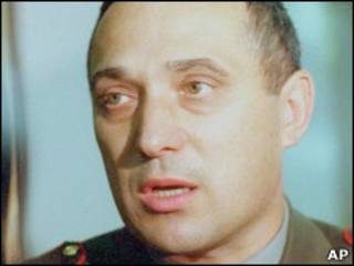 Анатолий Квашнин (архивное фото)