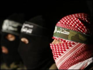 Движение Хамас против ракет