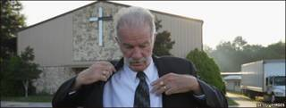 El pastor Terry Jones