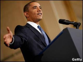 Obama, pastor