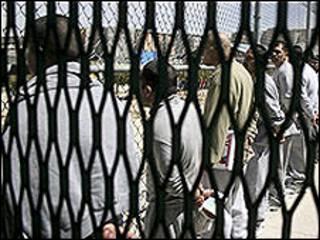 سجن مكسيكي