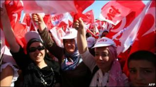همهپرسی ترکیه