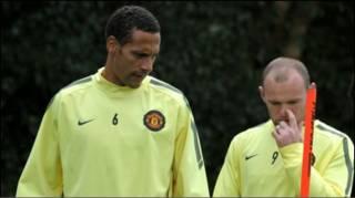 Ferdinand da Rooney