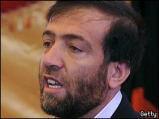 فضل احمد معنوی، رئیس کمیسیون انتخابات