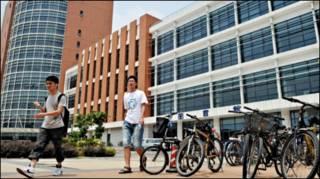 Thư viện Đại học Giao thông Thượng Hải - hình minh họa