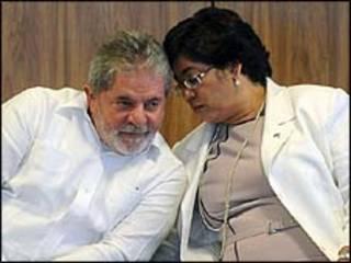 Erenice Guerra (Foto: Agência Brasil)
