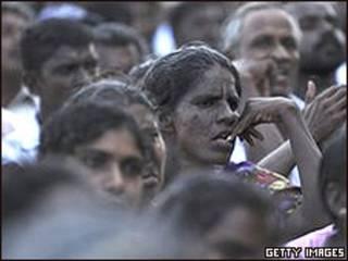 Ланкийцы