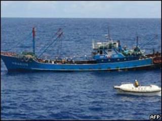 中国渔船(08/09/2010)