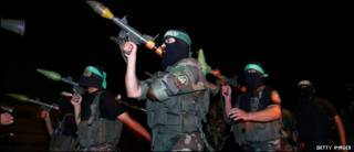 گروه القسام
