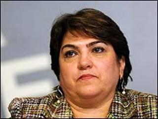 Ministra Márcia Lopes/Agência Brasil (foto de arquivo)