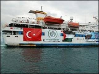 کشتی کمک رسانی_آرشیو