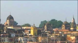 अयोध्या के मंदिर