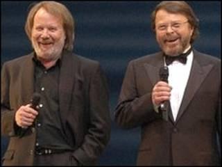 Андерссон и Ульвеус