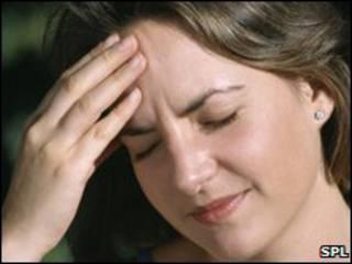Falha faz com que fatores do ambiente ativem áreas do cérebro que controlam a dor. Foto: SPL