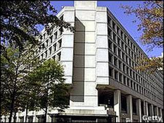 Edificio del FBI